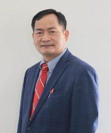 Rev. Pau Khan Khai